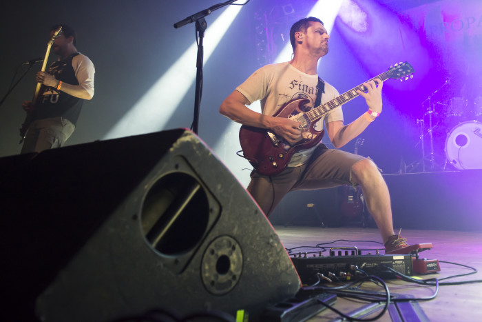 Propagandhi @ Live Club, Trezzo Sull'Adda (Bg) – photorecap