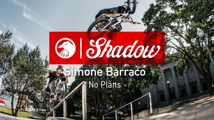 Simone Barraco – 'No Plans'