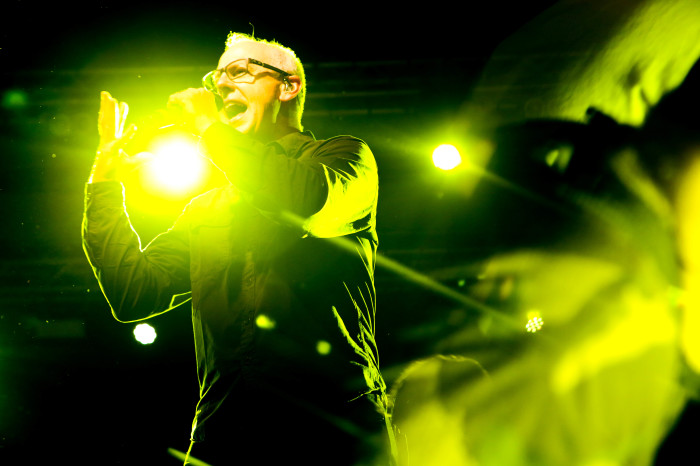 Bad Religion @ Circolo Magnolia, Milano – recap