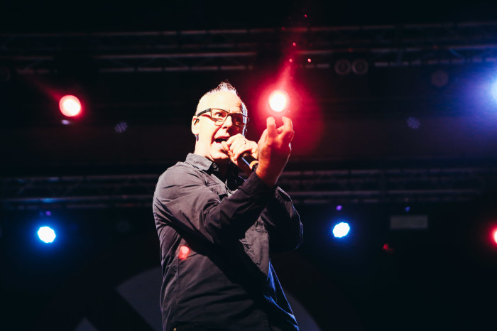 Bad Religion – 'The Kids Are Alt-Right'