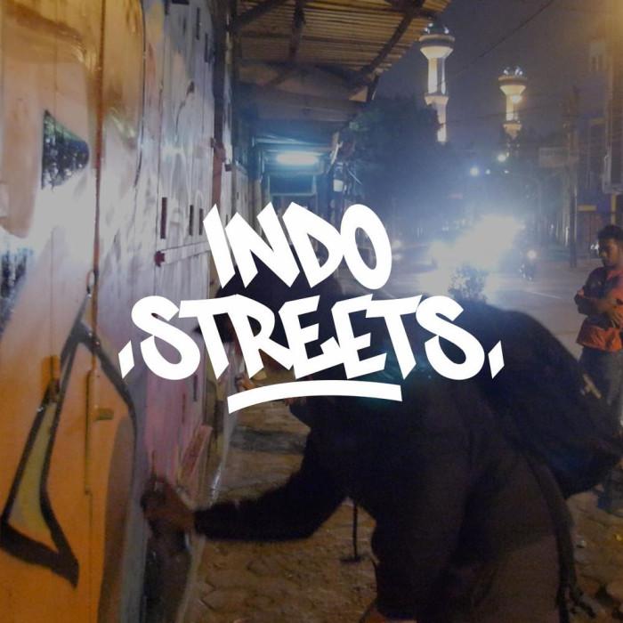 BSP – 'INDO STREETS'