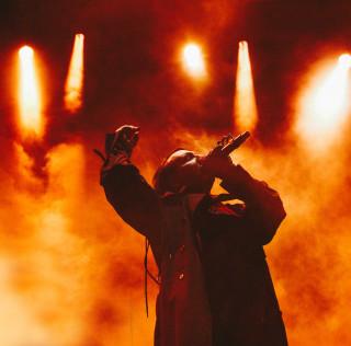 Marilyn Manson @ Ippodromo di San Siro, Milano – recap