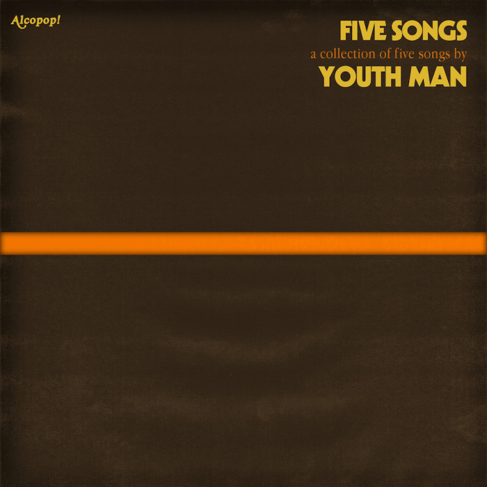 Youth Man 'Five Songs'