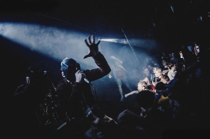 Siberian Meat Grinder – 'Black Metal Rap'