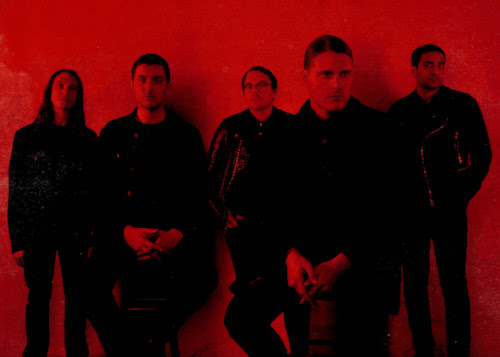 Deafheaven 'Canary Yellow' nuovo brano