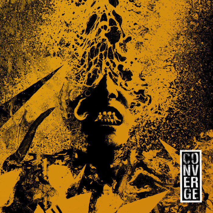 Converge 'Beautiful Ruin'