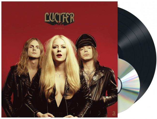 Lucifer 'Lucifer II'