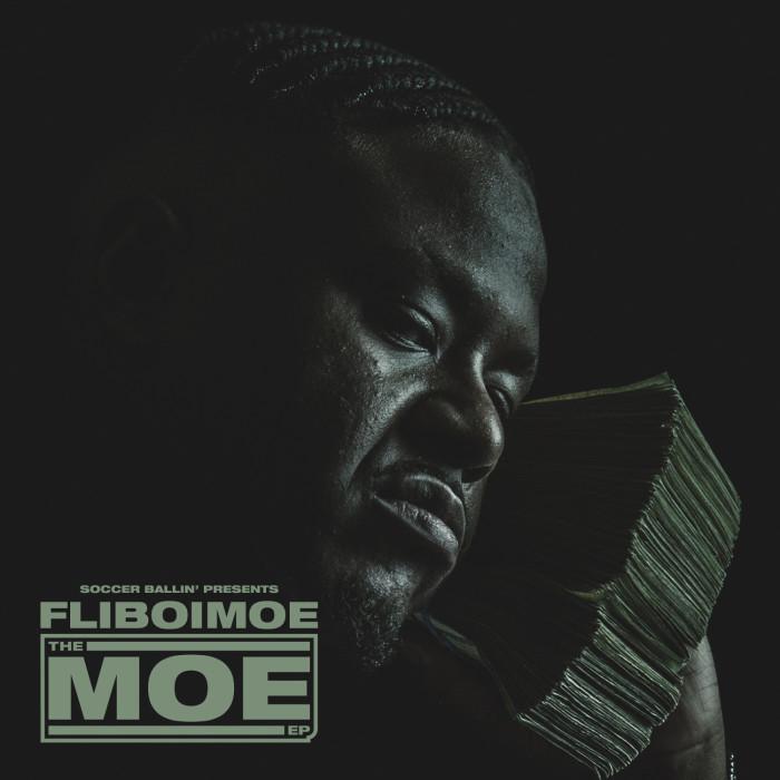 Fliboimoe – 'The Moe EP' ft Mozzy & OMB Peezy