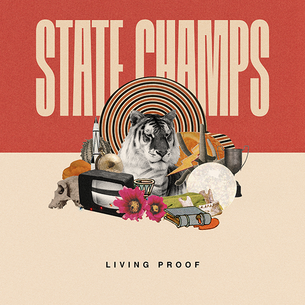 State Champs 'Living Proof'