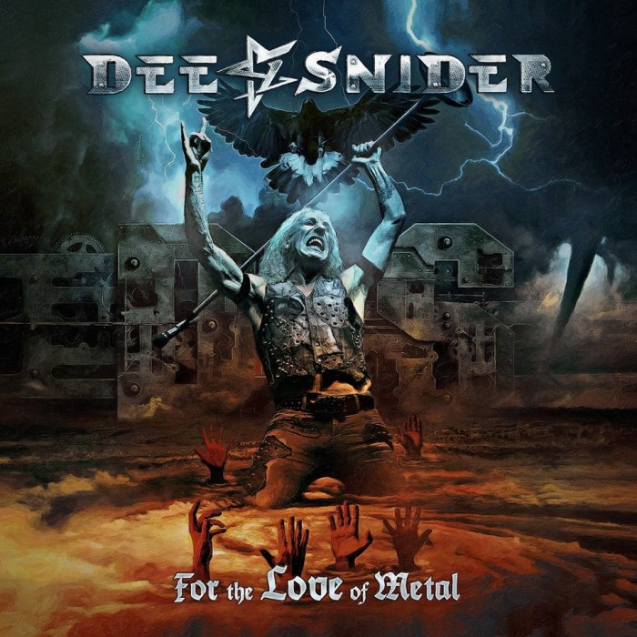 Dee Snider (Twisted Sister) – 'Become The Storm' (Official Video) | Napalm Records