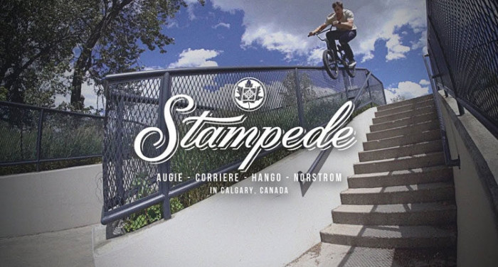 Fitbikeco. 'Stampede.'
