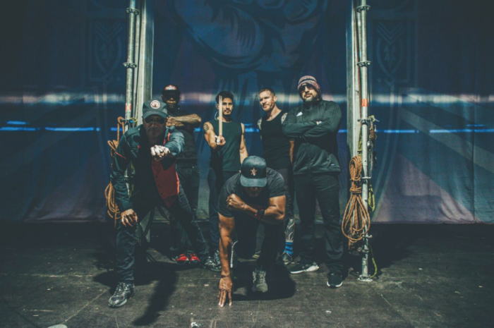 Prophets Of Rage 'Heart Afire' – nuovo singolo