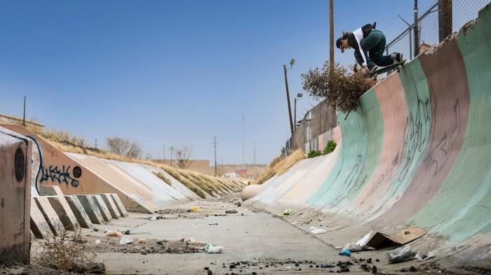 Nike SB | Blazer | Southwest Trip