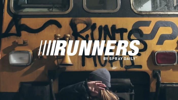 Runners 11 – Runis & Muki