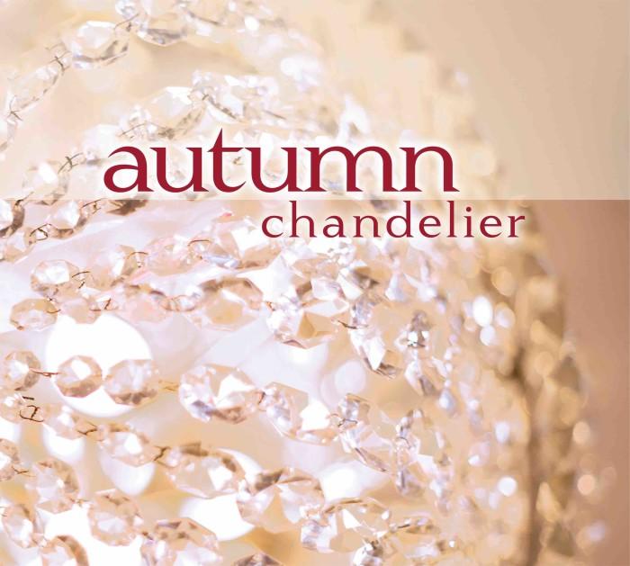 Autumn 'Chandelier'