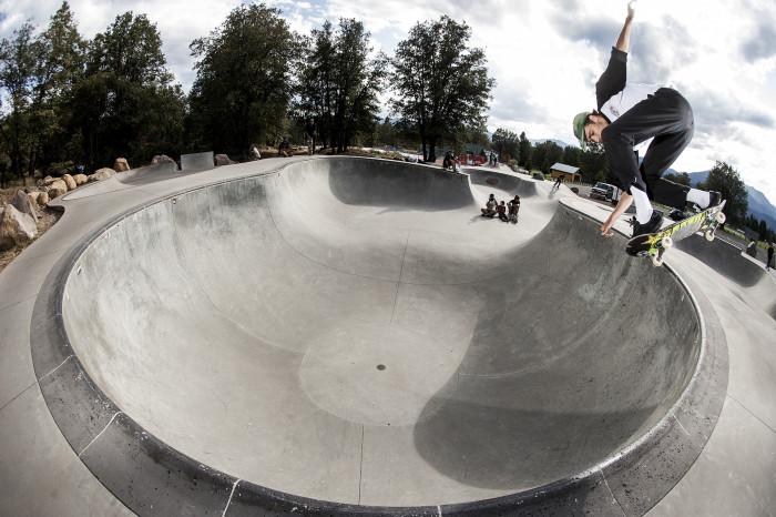 Creature Skateboards: Jimmy Wilkins Pro