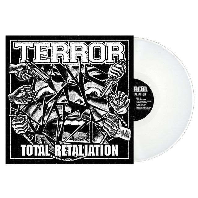 Terror 'Terror Retaliation'