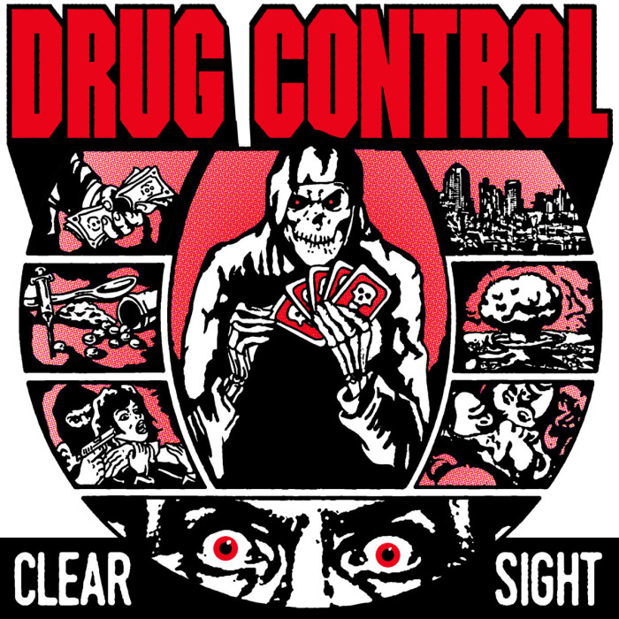 Drug Control 'Clear Sight'