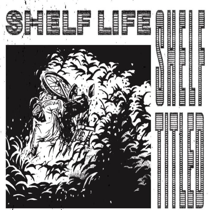 Shelf Life 'Shelf Titled'