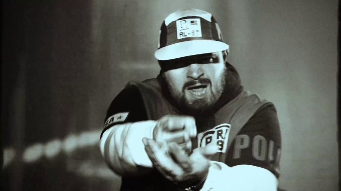 Vinnie Paz 'Blood on My Hands' – Official Video