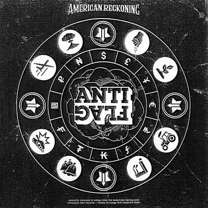 Anti-Flag – i dettagli del nuovo album acustic