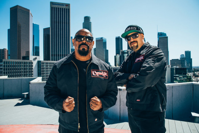 Cypress Hill – 'Elephants On Acid' è il nuovo album / nuovo singolo 'Band Of Gypsies'