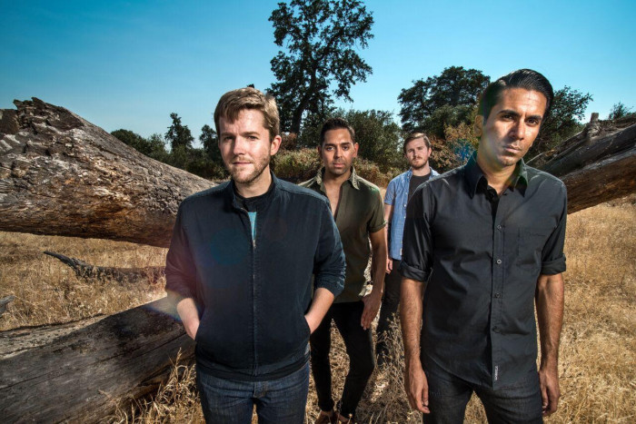 Saves The Day announce '9′ – Via Rude Records & Equal Vision Records; listen 'Rendezvous'
