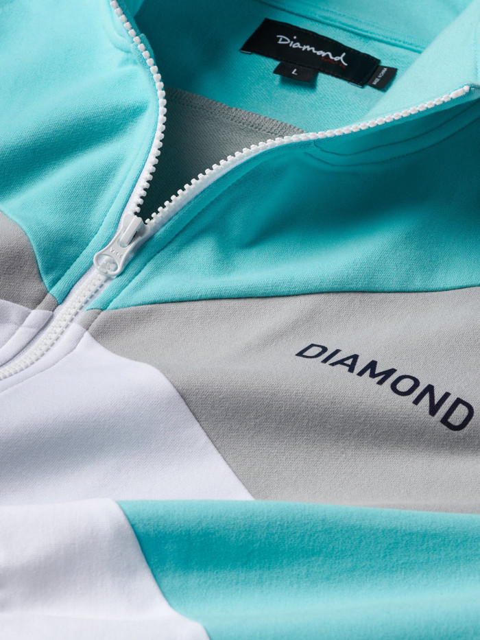 Diamond – The Cherry Warm Up Tracksuit