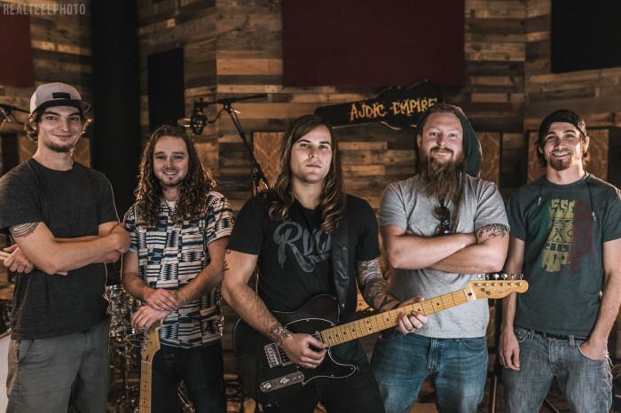 Austin reggae rockers Audic Empire release video for 'Turmoil'