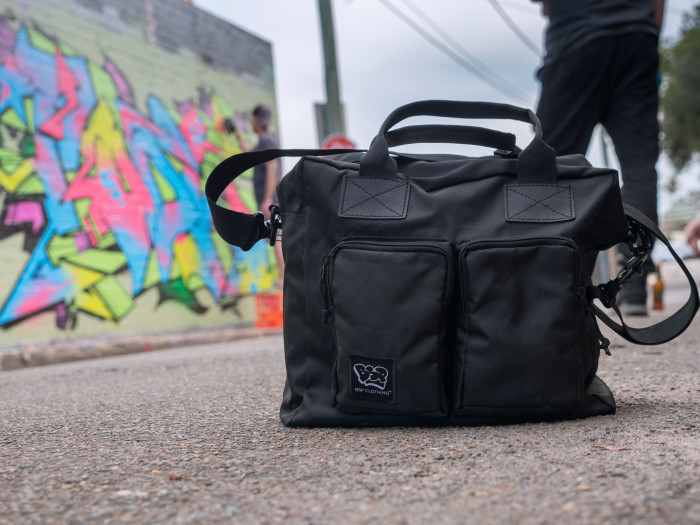 BSP CLOTHING STEALTH PAINT BAGS