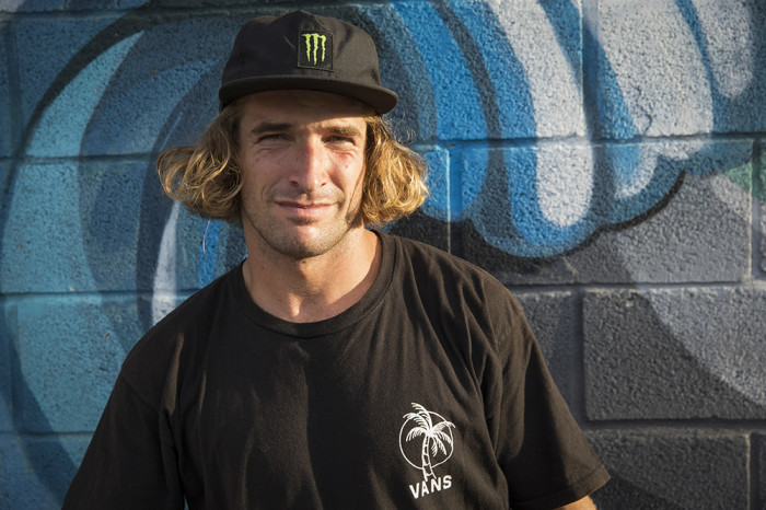 Monster Energy's Larry Edgar crowned the 2018 Vans BMX Pro Cup Series Champion