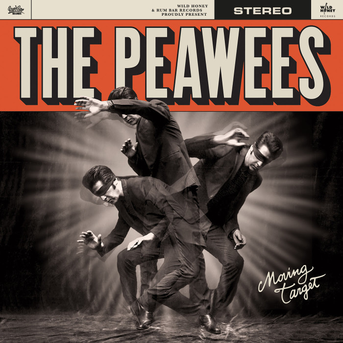 The Peawees online il video di 'Walking Through My Hell', il singolo che anticipa 'Moving Target', in uscita il 14 settembre
