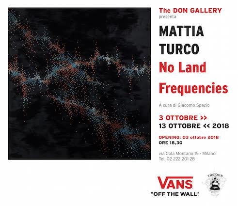 Vans ti invita alla prima mostra di Mattia Turco – 3 ottobre