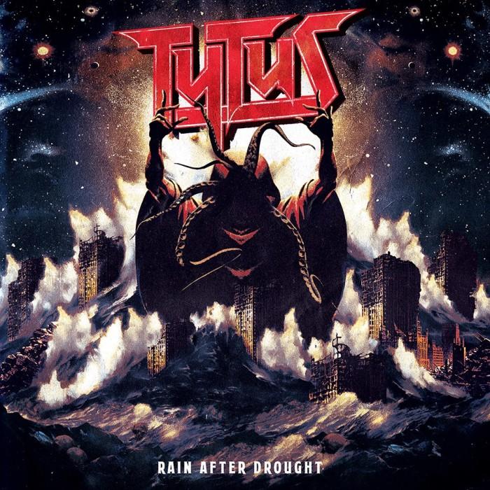 Tytus – 'The Dark Wave' [2019]