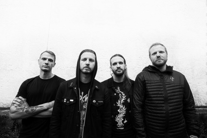 CULT LEADER UNVEIL EVOCATIVE MUSIC VIDEO FOR 'TO: ACHLYS'
