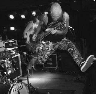 Life Of Agony + Billy Bio @ Rock Planet, Pinarella di Cervia (Ra) – photorecap