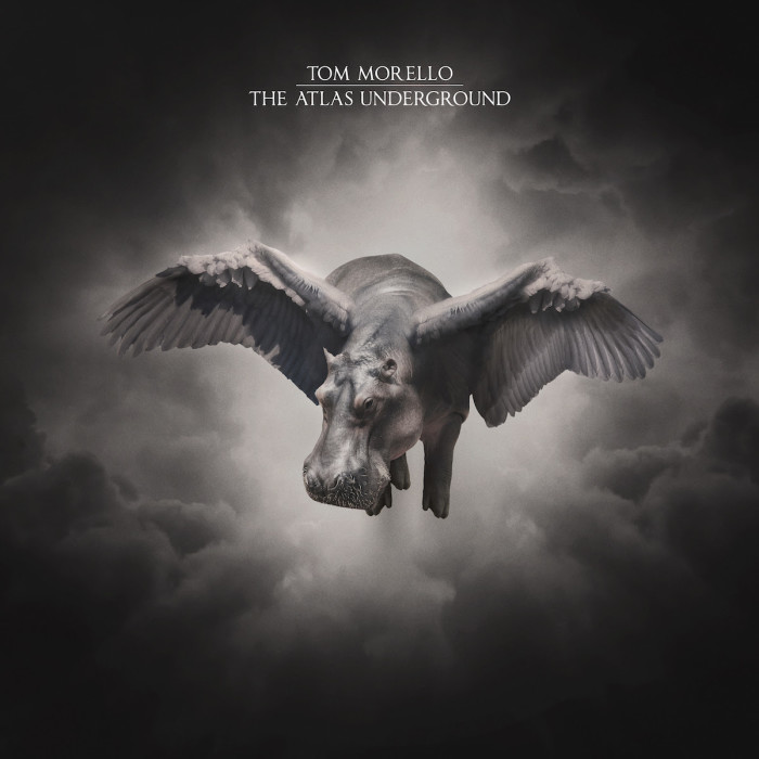 Tom Morello – 'Every Step That I Take' ft. Portugal. The Man & Whethan