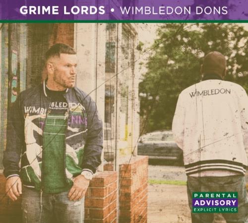 Grime Lords feat. Milano Constantine, Recgonize Ali & DJ TMB 'Shyne'