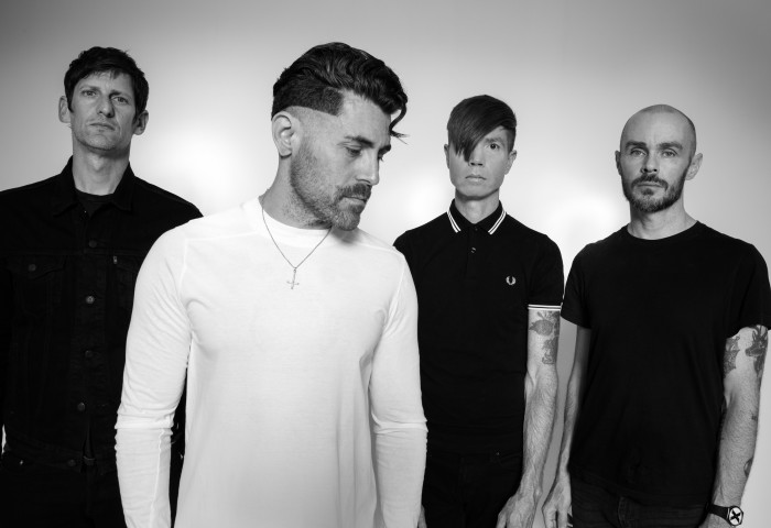 AFI SURPRISE-RELEASE 'GET DARK'