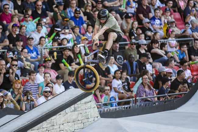 monster_alex_donnachie_x_games_sydney_street_gold_bump_jump_toboggan
