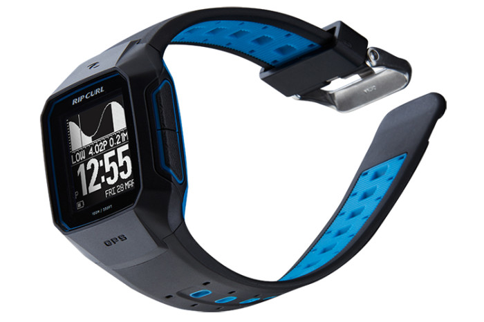 RipCurl Search GPS 2 Surf Watch