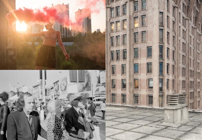 Perimetro nasce il Community Magazine di cultura per immagini e fotografia dedicato alla città di Milano