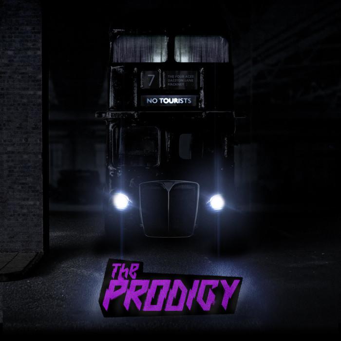 The Prodigy 'No Tourists'