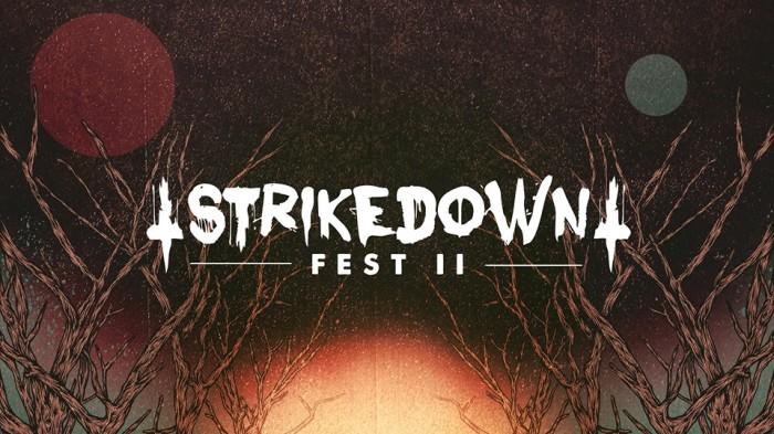 Strikedown Fest II