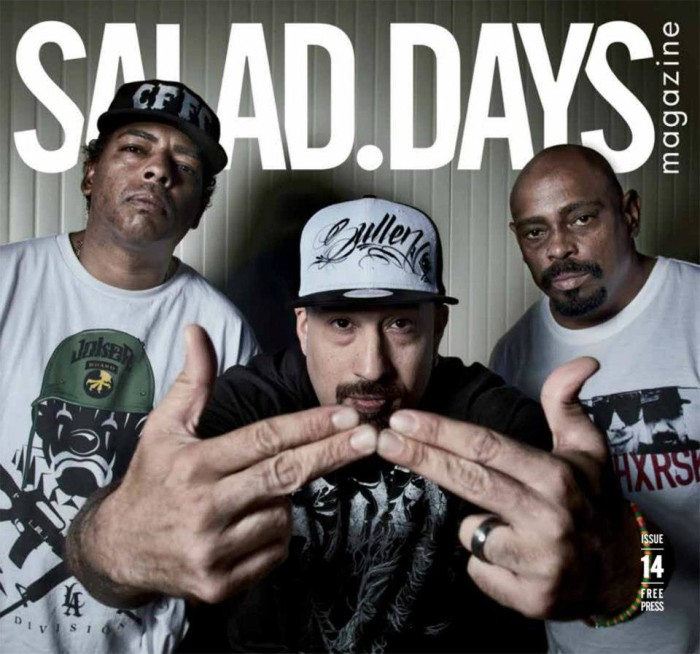 Cypress Hill – 'Locos' feat. Sick Jacken (Official Video)