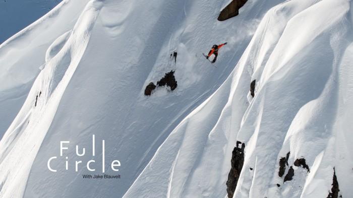 'FULL CIRCLE' FILM (4K)