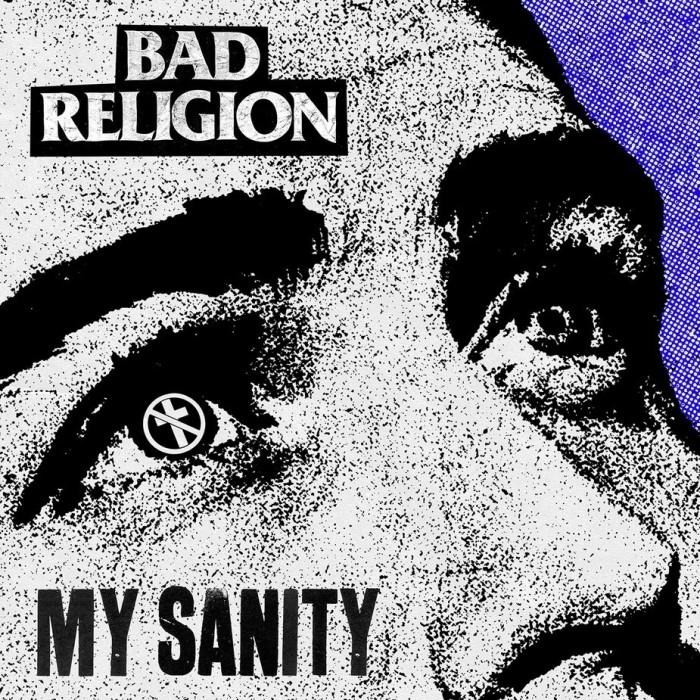 Bad Religion – 'My Sanity'