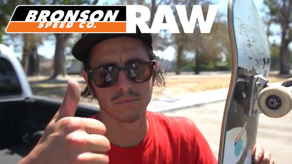 Bronson Speed Co. – Leo Romero Bronson Raw
