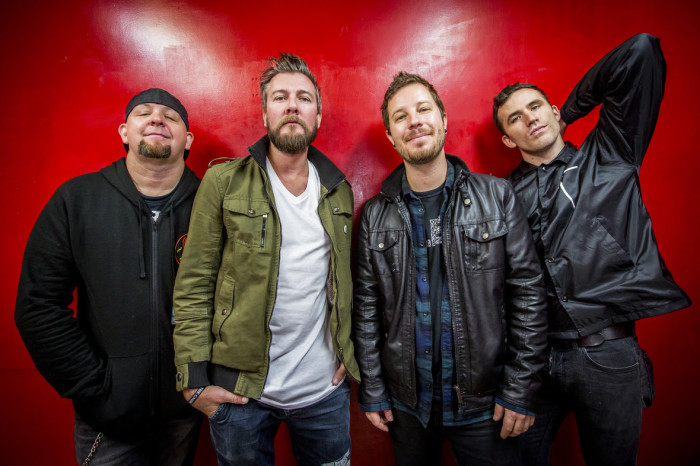 Thousand Islands Records teams up with Authority Zero