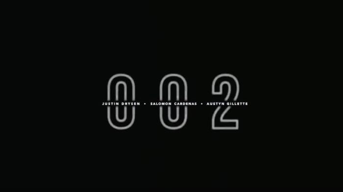 Huf Worldwide presents // HUF 002
